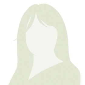 silhueta feminina verde