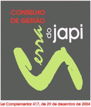 emblema Conselho de Gestão da Serra do Japi