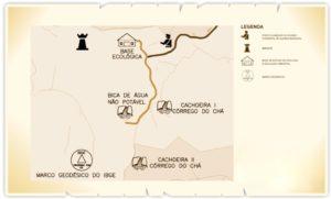 SJapi ReBio Circuito Biquinha Mapa